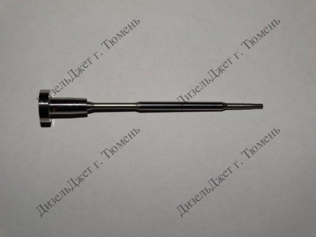 Клапана с штоком: Клапан со штоком F00RJ02056. Подходит для ремонта форсунок BOSСH: 0445120106, 0445120142, 0445120232, 0445120310 в ДизельДжет