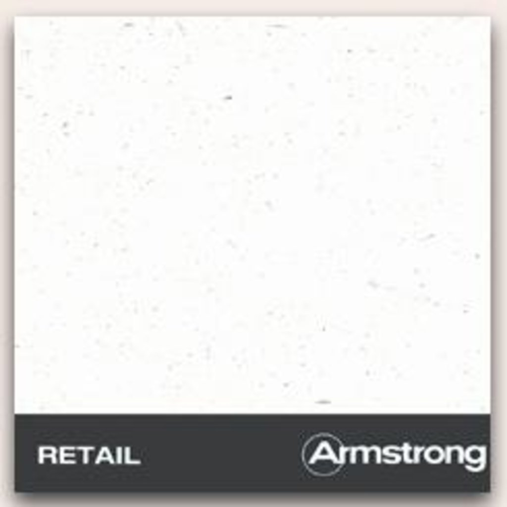 Потолки Армстронг (минеральное волокно): Потолочная плита Retail Tegular 600*600*14/16 в Мир Потолков
