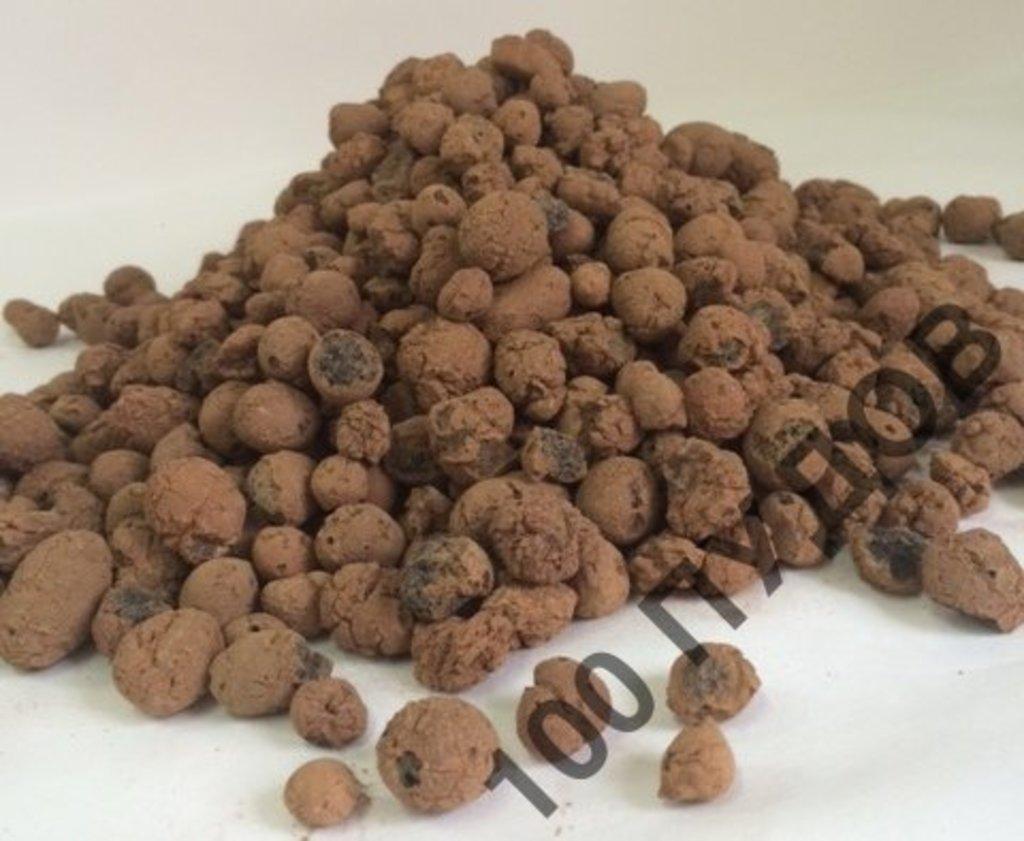 Керамзит, шунгизит: Керамзит фр.10-20 мм, (мешок 35л) в 100 пудов