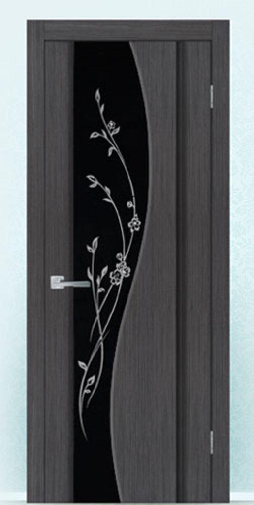 Двери на заказ: Дверь триплексная «Родолит» в ДВЕРИ со склада