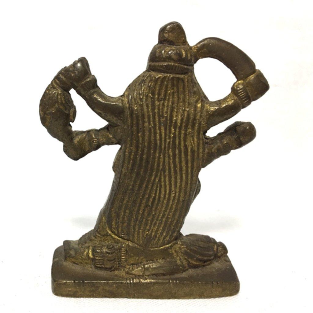 Божества и предметы культа: Богиня Кали в Шамбала, индийская лавка