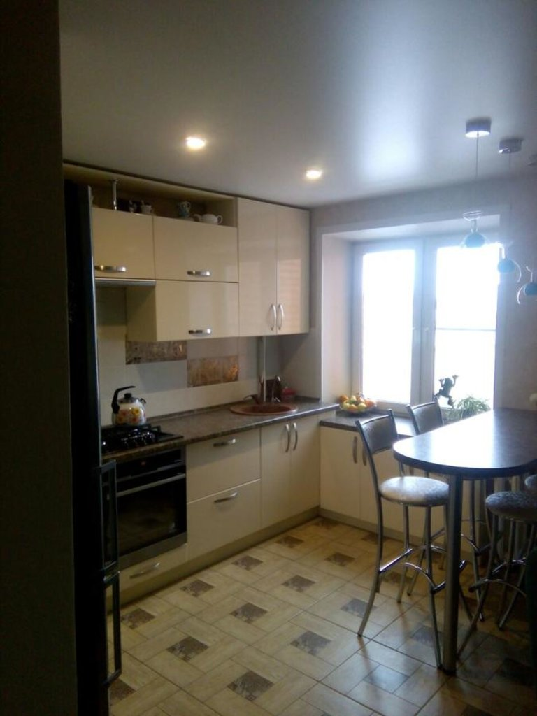 Кухни: Кухня 28 в Квадра Мебель