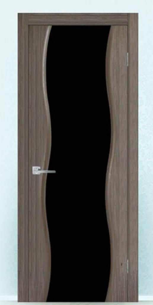 Двери на заказ: Дверь триплексная «Нифрит» в ДВЕРИ со склада