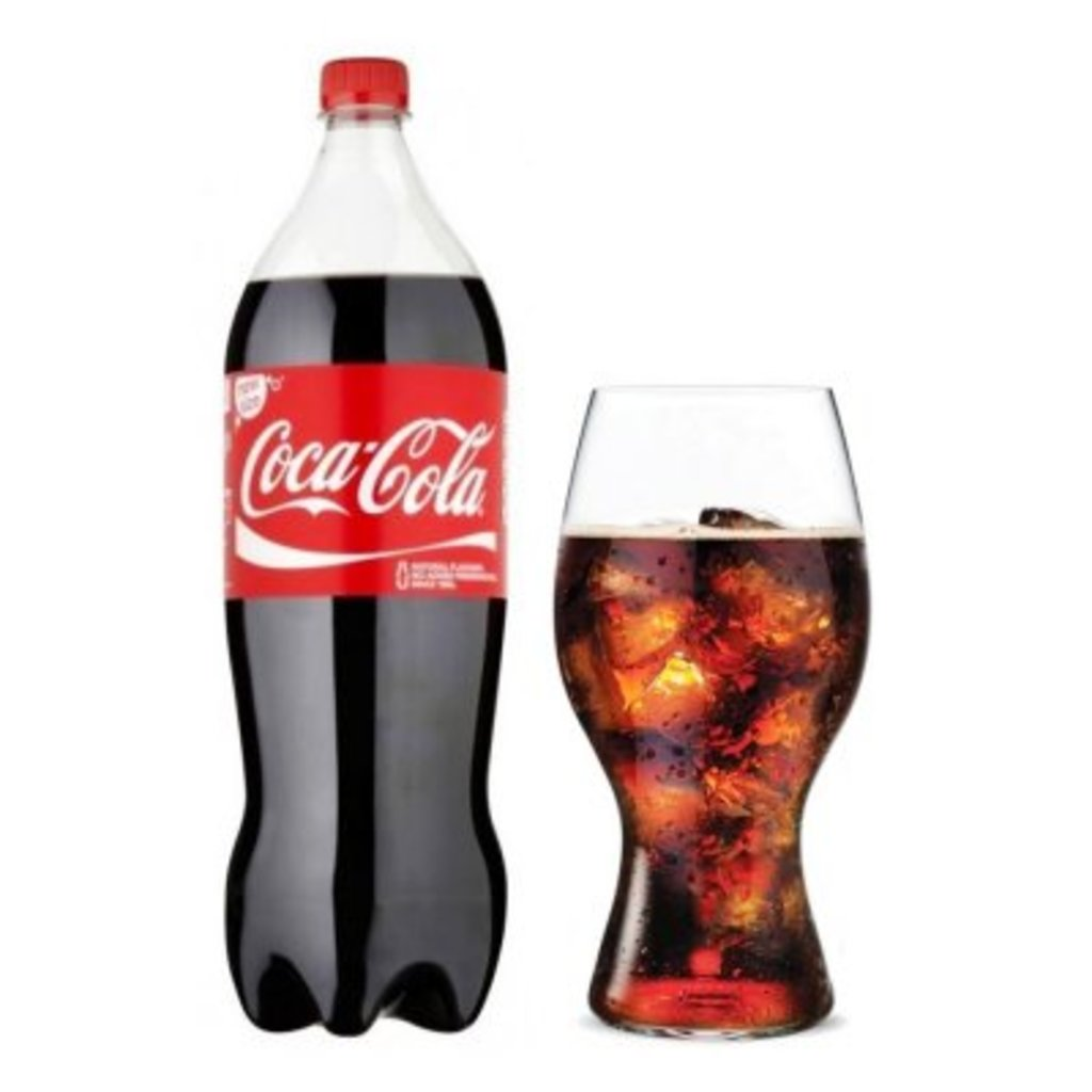 Напитки: Coca-cola в Balkan