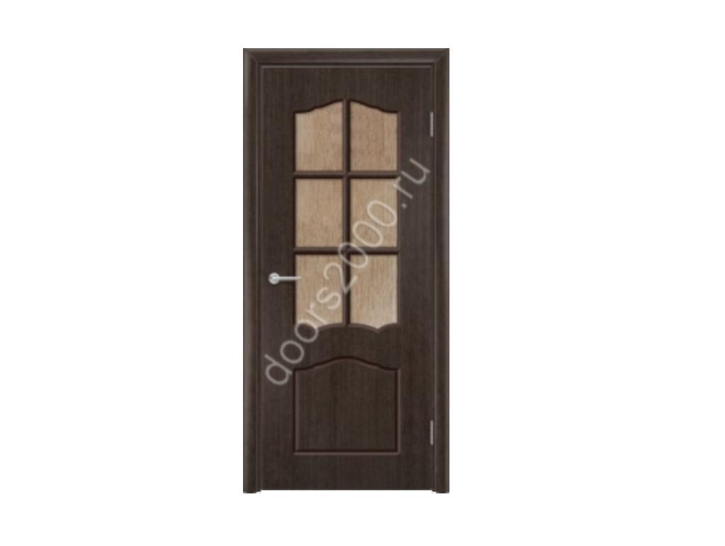 Двери межкомнатные: Верона в Мир дверей