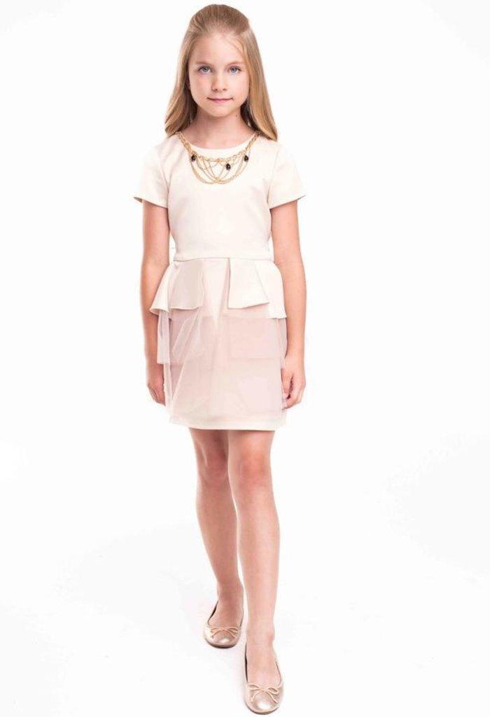 Платья: Платье О82550 в Детский универмаг