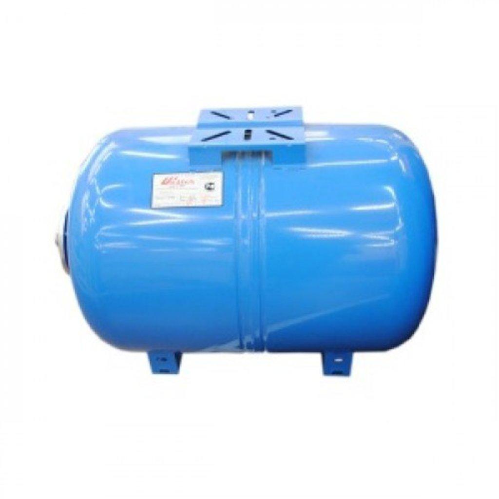 Гидроаккумуляторы: Гидроаккумулятор Wester WAO 100 в Аквамарин, бурение скважин на воду в Вологде