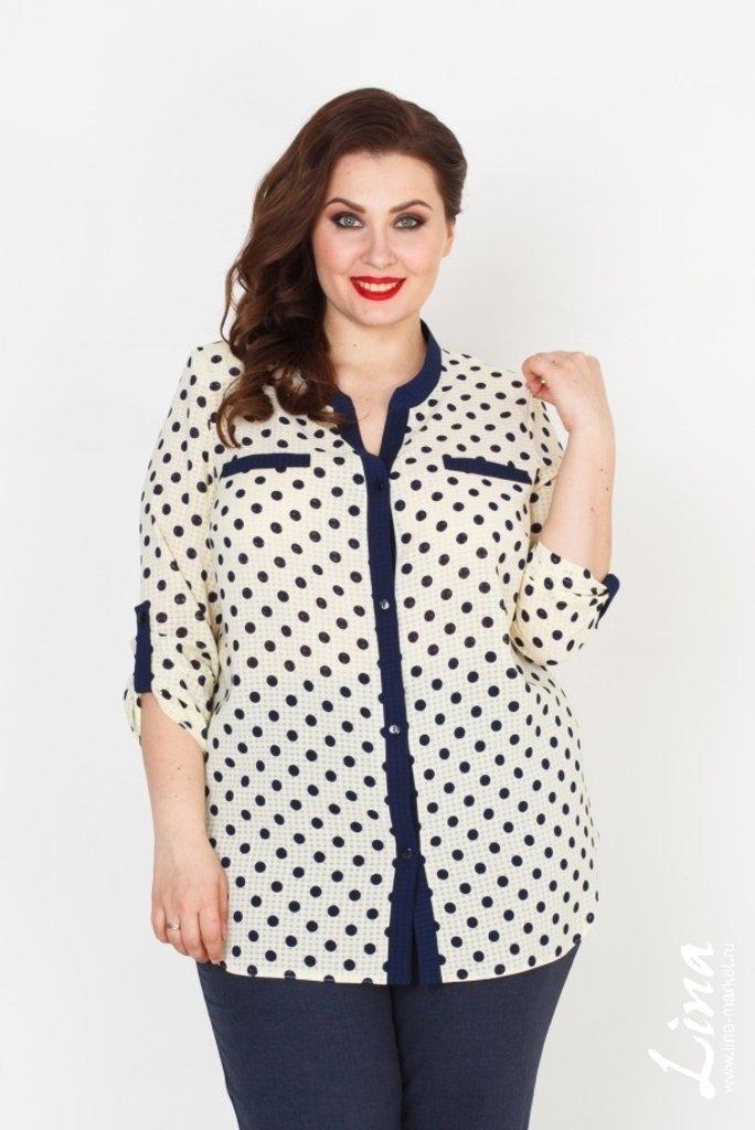 Блузы: Блуза в Козетта, магазин