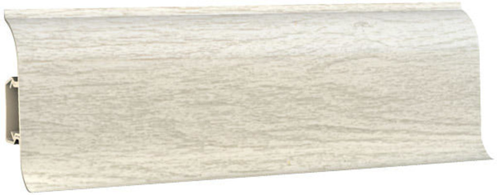 Плинтуса напольные: Плинтус напольный 60 ДП МК полуматовый 6067 дуб графитовый в Мир Потолков