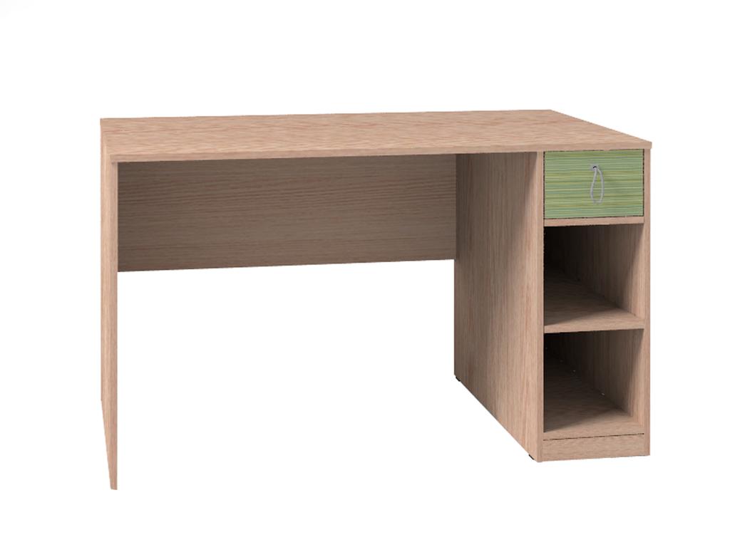 Детские и подростковые столы: Стол письменный 2 Калейдоскоп в Стильная мебель