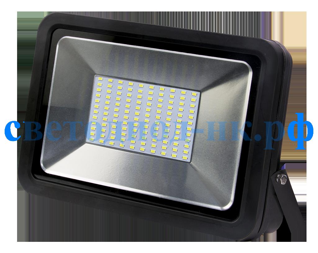 Светодиодные прожекторы: Прожектор светодиодный СДО-5-30 30Вт 160-260В 6500К 2250Лм IP65 в СВЕТОВОД