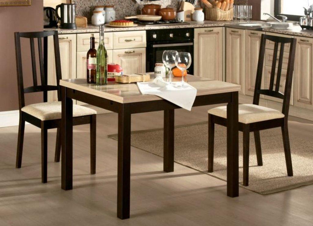 Мебель для кухни: Стол кухонный в АЛЛЕЯ, торговая сеть