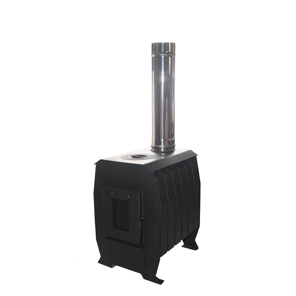 Отопительные: Печь «Теплушка В 100» в Антиль