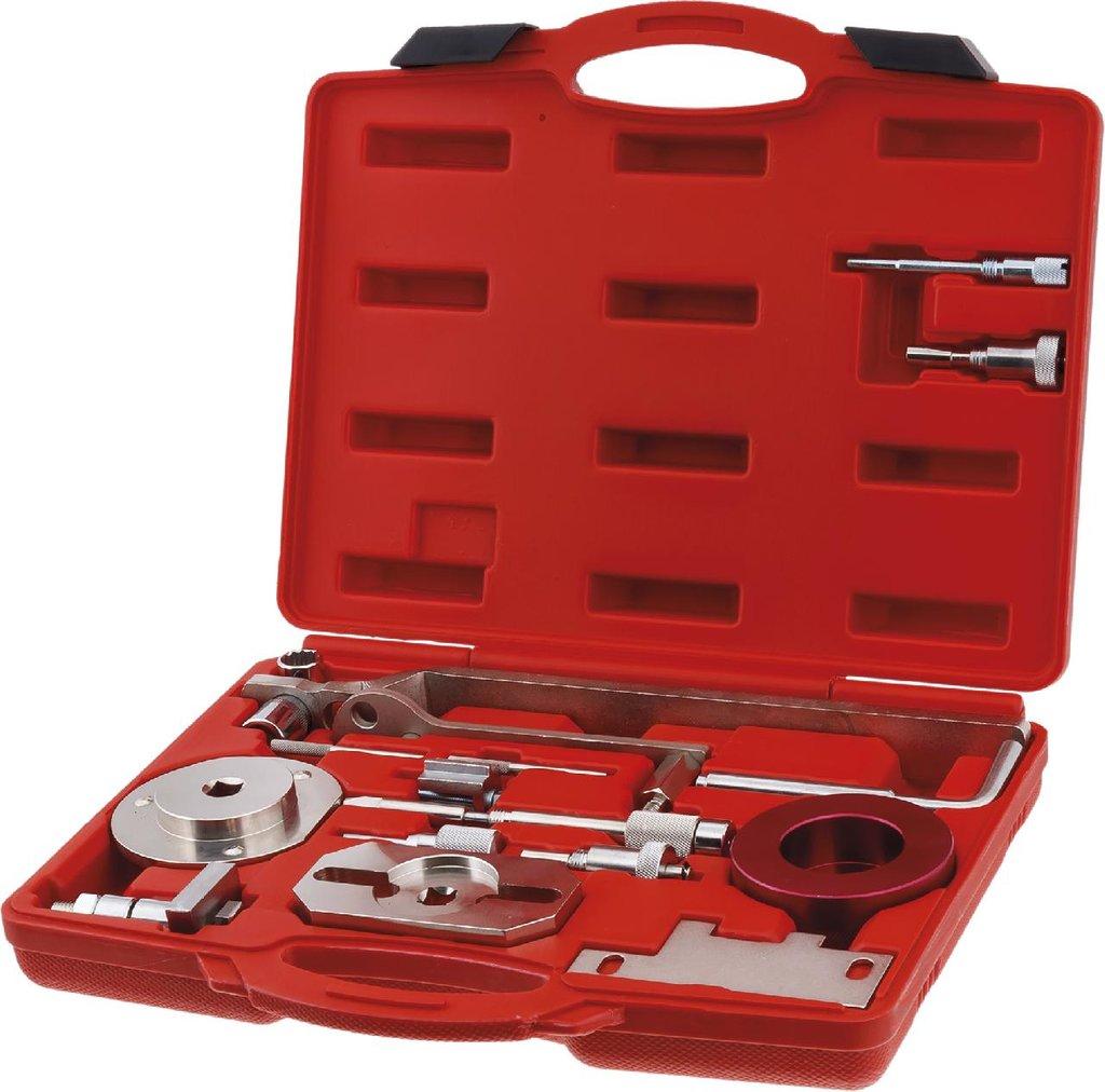 Инструмент для ремонта и диагностики двигателя: KA-8269 Набор для обслуживания двигателей 2.2, 2.3, 3.0L Fiat, Iveco, Ford, PSA в Арсенал, магазин, ИП Соколов В.Л.