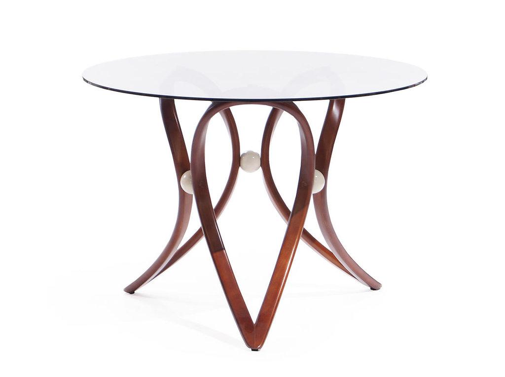 Столы обеденные: Обеденный стол Априори V 8т в Актуальный дизайн