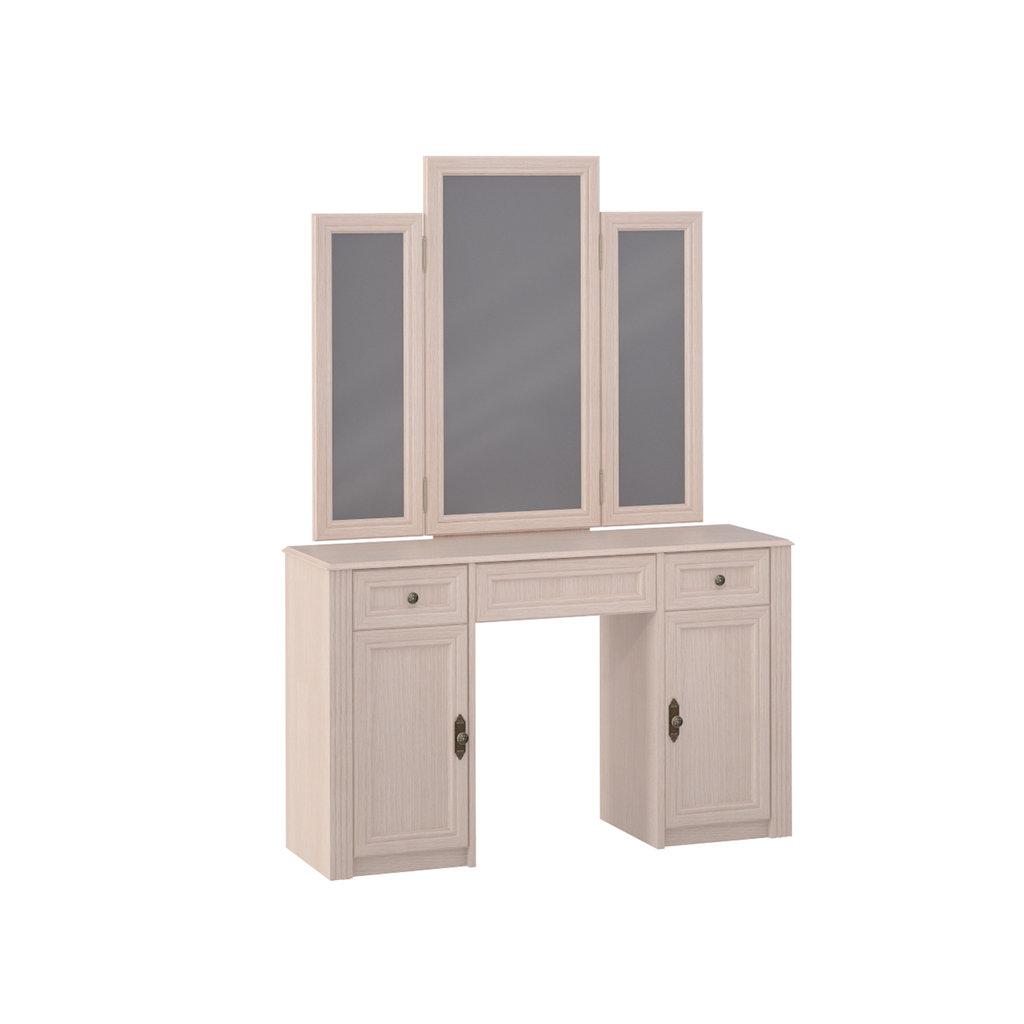 Туалетные столики и консоли: Стол туалетный 2 Montpellier в Стильная мебель