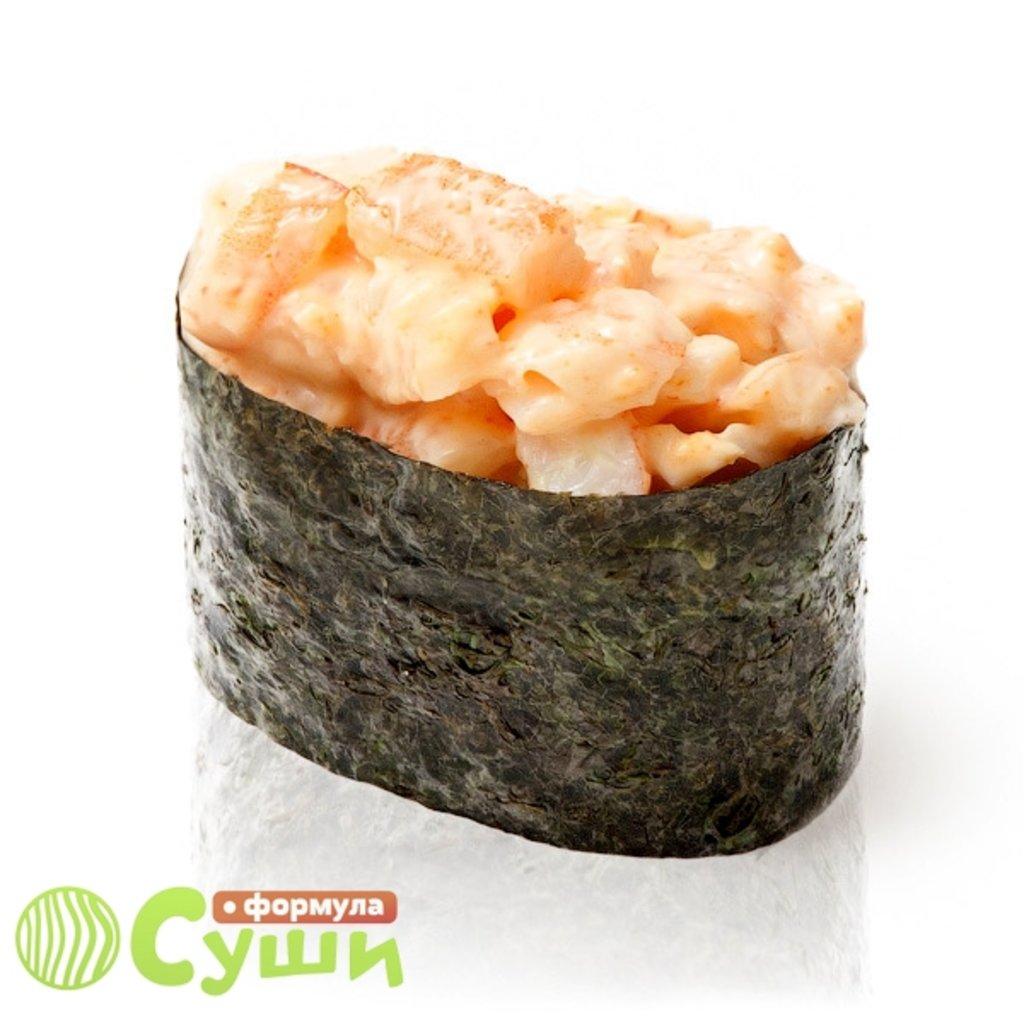Суши: ЗАПЕЧЁНЫЙ ТОМАГО в Формула суши