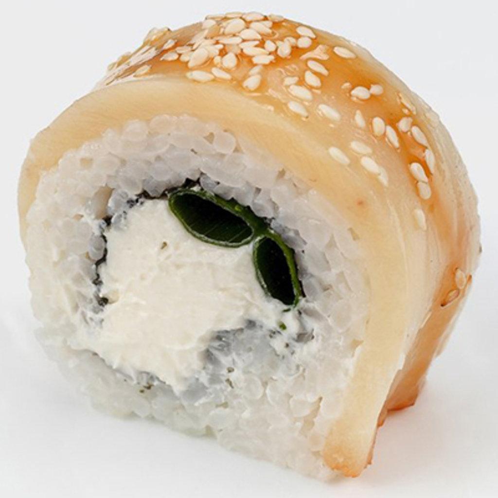 Роллы: №6. БУСИДО в Свит суши