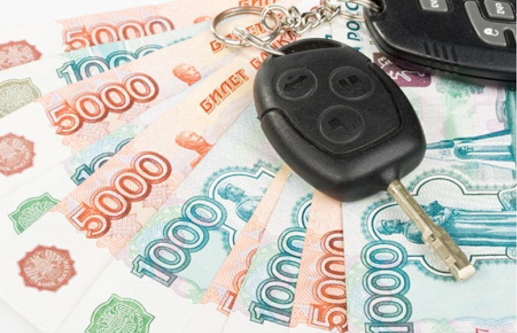 Как проверить машину на залог или кредит при покупке