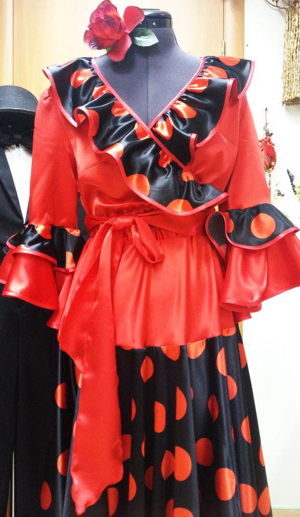 Карнавальные костюмы женские: Цыганочка в Виражи праздников
