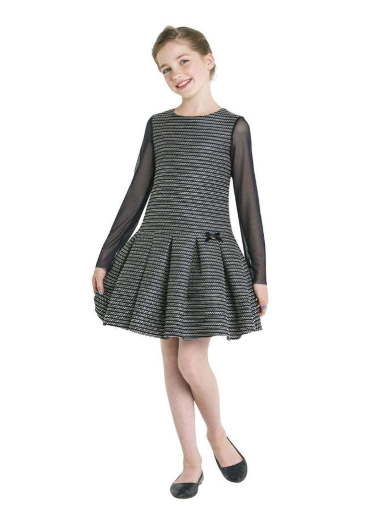 Платья: Платье О83325 в Детский универмаг