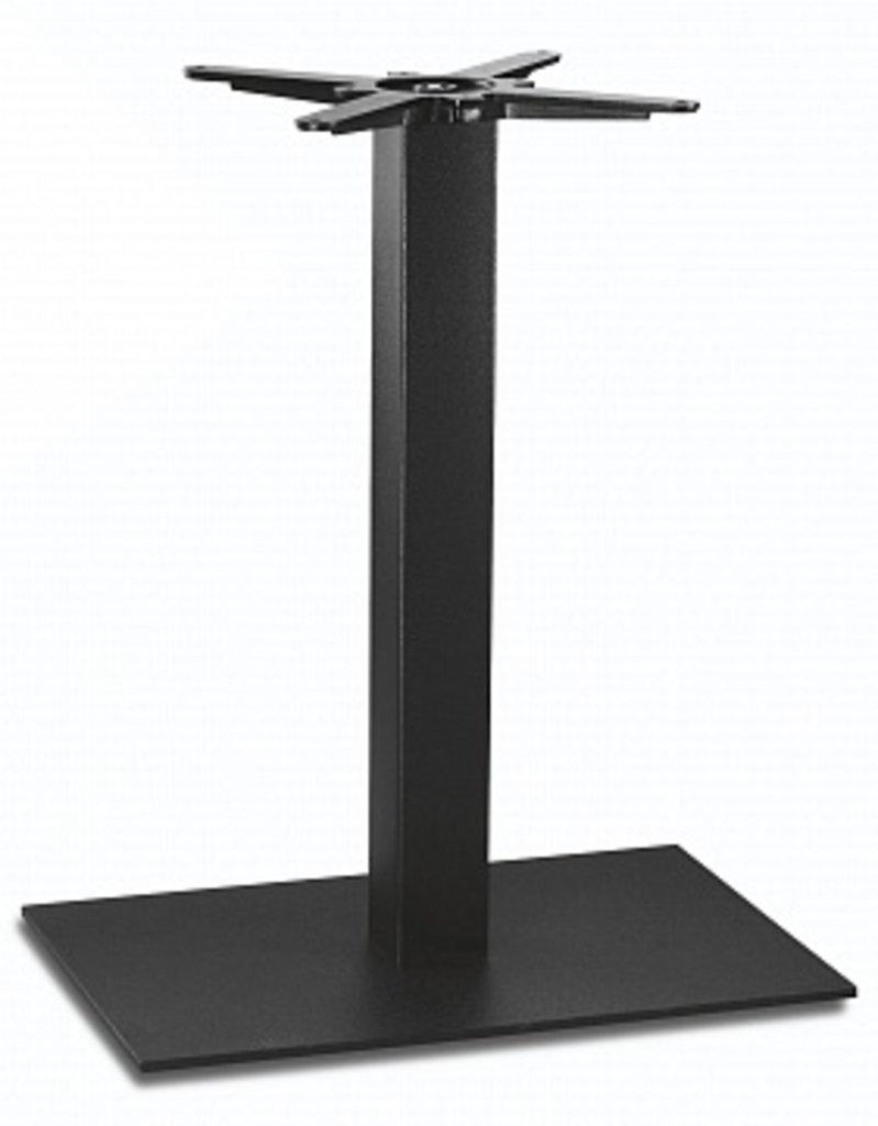 Подстолье, опоры: Подстолье 1269ЕМ (чёрный) в АРТ-МЕБЕЛЬ НН