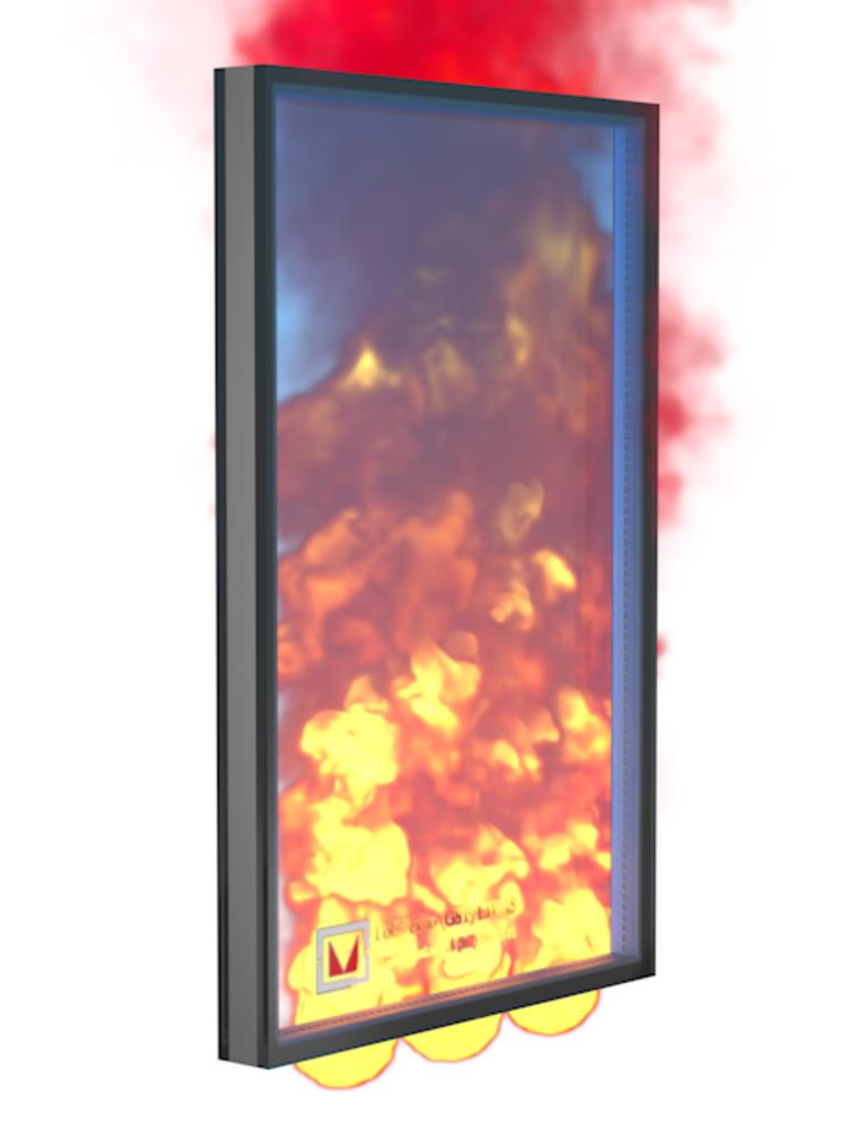 огнеупорное стекло в быту