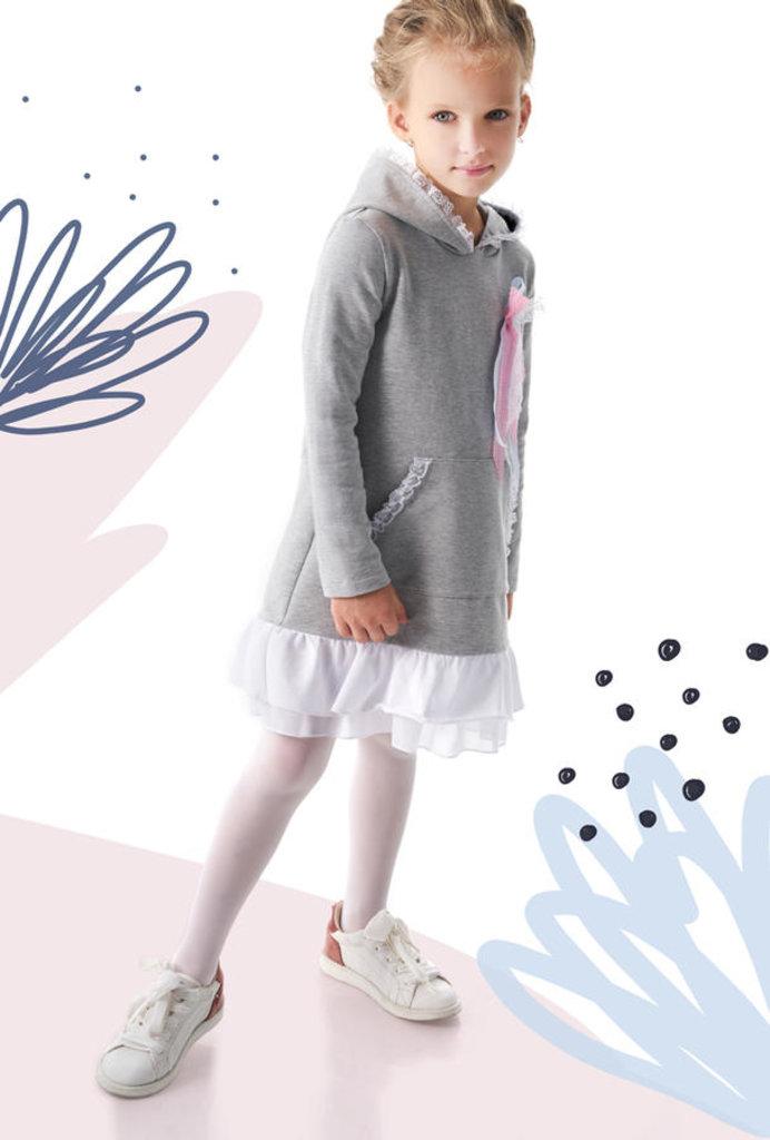 Платья: Платье 877.100.542 в Детский универмаг