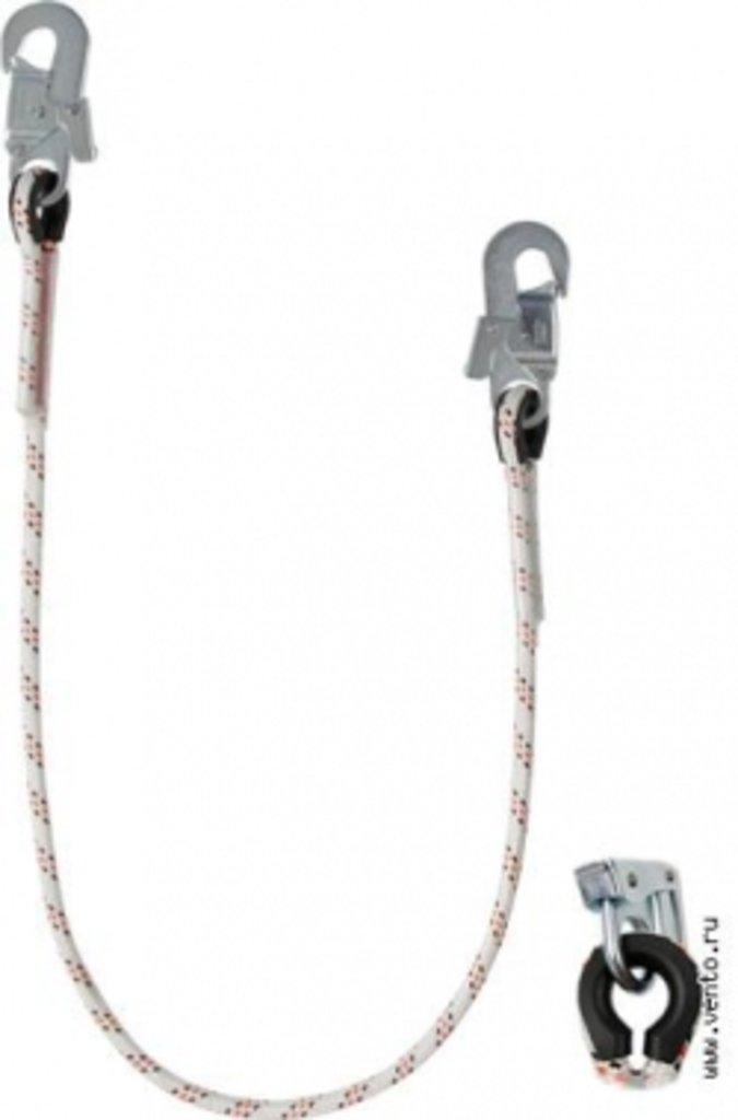 Одинарные стропы: Строп веревочный одинарный нерегулируемый «B11» в Турин