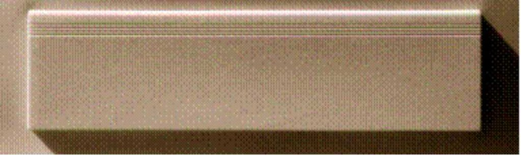 Ступени для лестниц: Ступень Классика Шагрень 65,0х35,0х4,0 цвет №2-9 в КамПлит