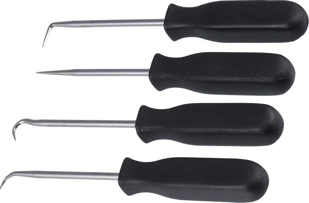 Универсальный инструмент для ремонта и диагностики автомобиля: KA-6419 набор крючков для снятия пружин в Арсенал, магазин, ИП Соколов В.Л.