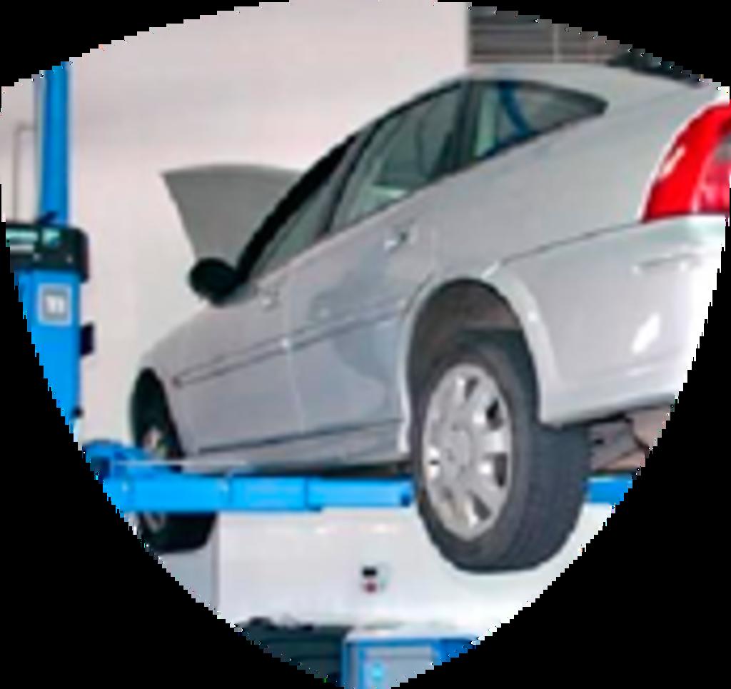 Услуги: замена глушителя в Автосервис Help Auto