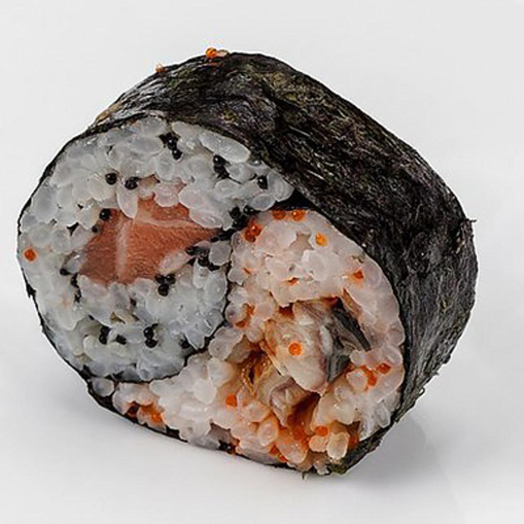 Роллы: № 11. ИНЬ-ЯНЬ в Свит суши