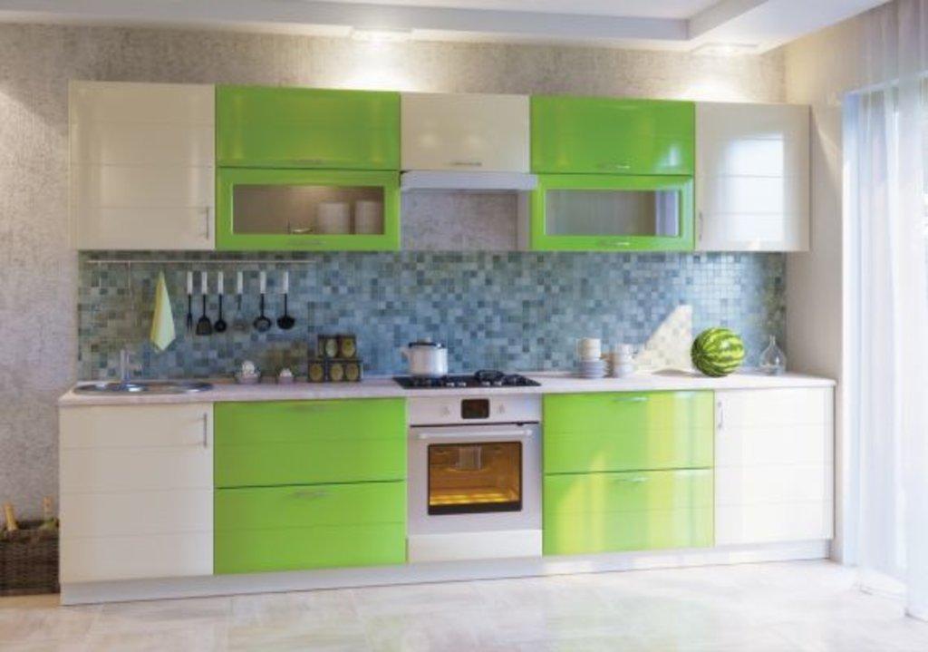 """Кухонная мебель, общее: Кухня """"ЛОРА"""" в Мебель ХИТ"""