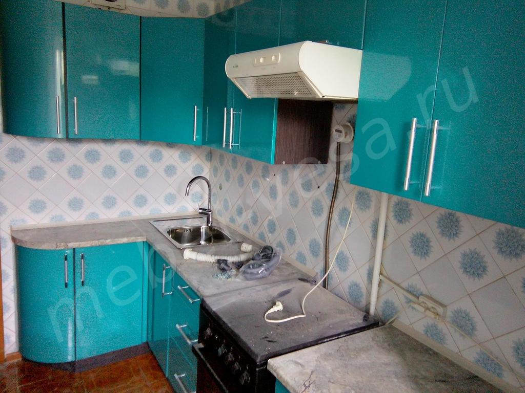 Кухни: Кухня Морской бриз в Vesa