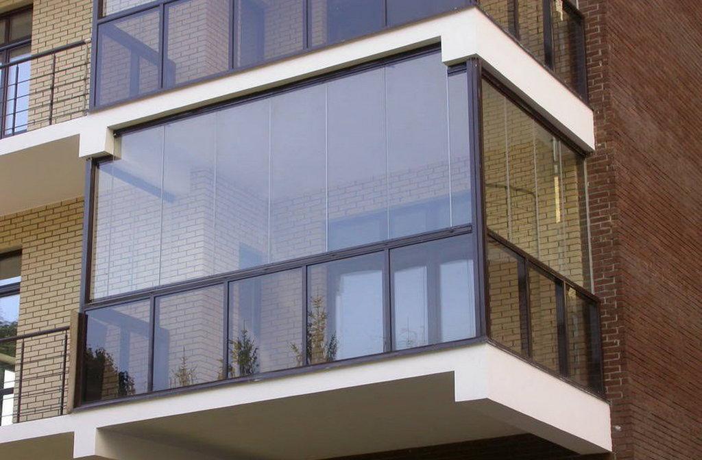 Застеклить балкон в Галерея, ООО