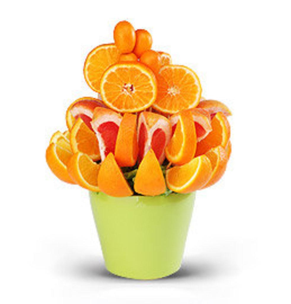 ВСЕ БУКЕТЫ: Витаминка в Fruit Art