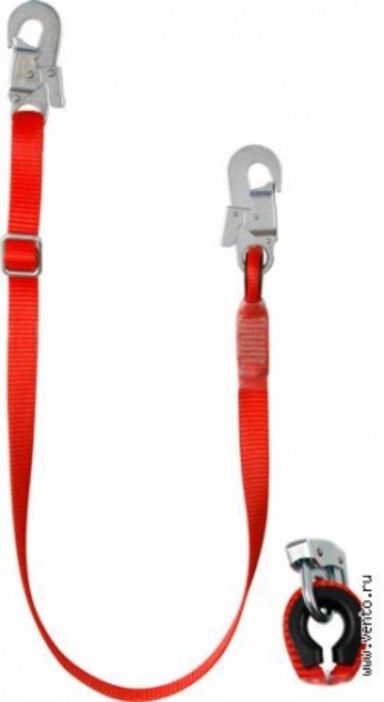 Одинарные стропы: Строп ленточный одинарный регулируемый «А11p» в Турин