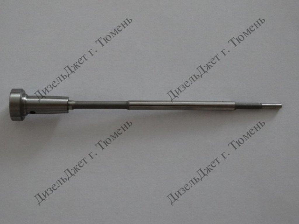 Клапана с штоком: Клапан со штоком F00VC01347. Подходит для ремонта форсунок BOSCH: 0445110255, 0445110256, 0445110319, 0445110320 в ДизельДжет