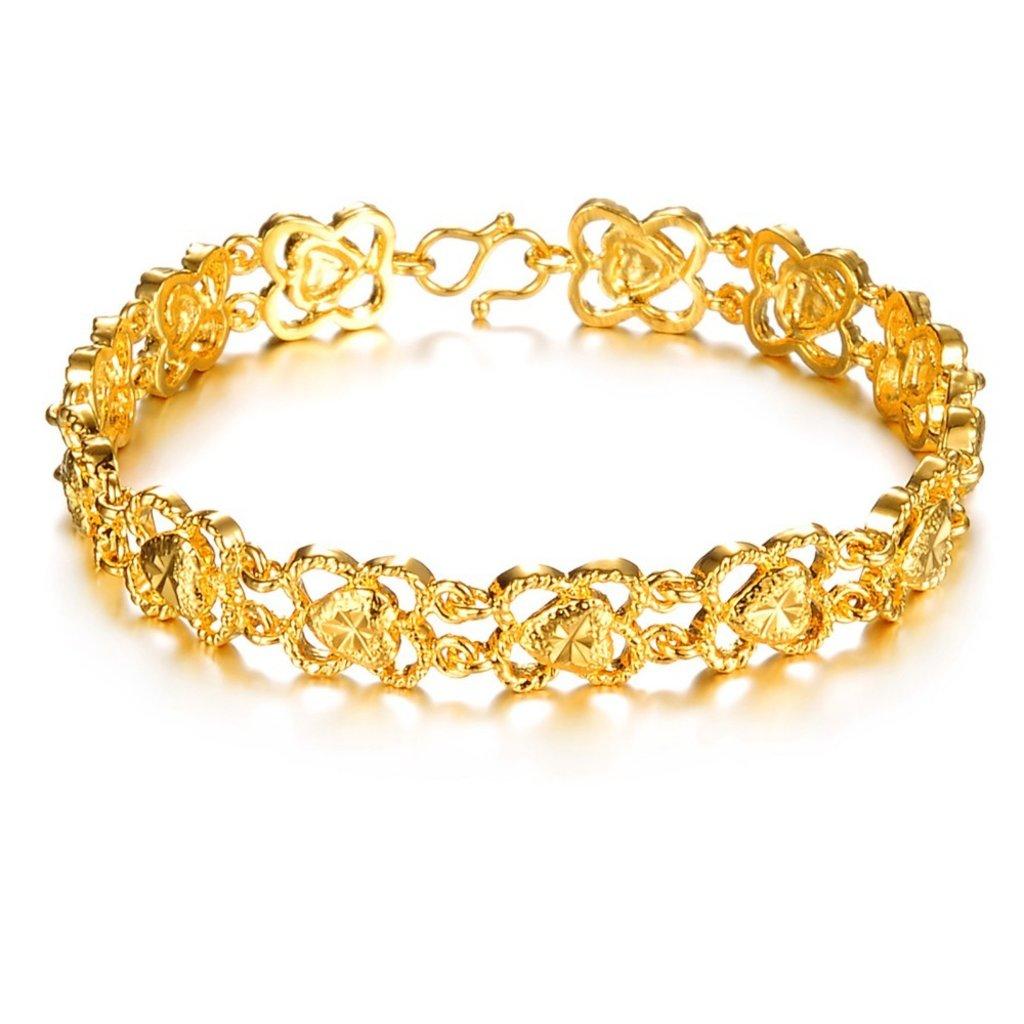 Ювелирные изделия: Золотой браслет в Алмаз, ювелирная мастерская, ООО