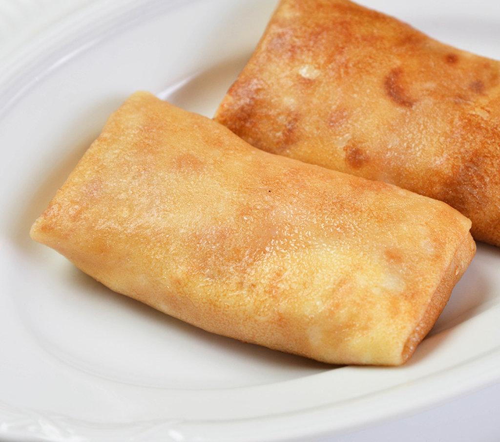 Завтрак: Блинчики с куриной печенью 2шт в Провиант