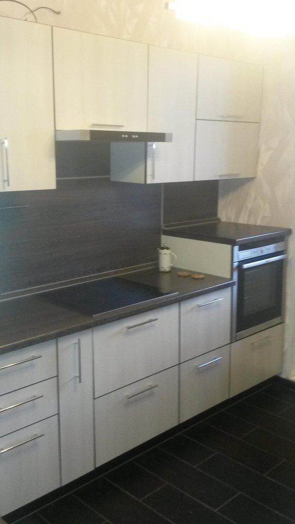 Кухни: Кухня 6 в Квадра Мебель