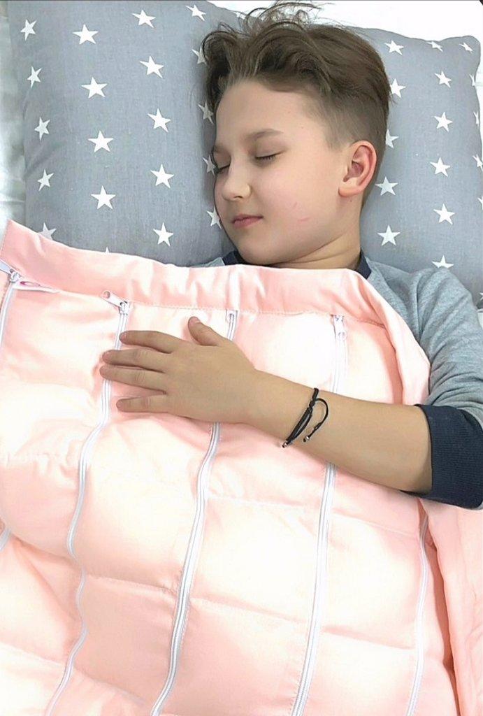 Утяжеленная и сенсорная продукция: Одеяла утяжеленные в Формула сна