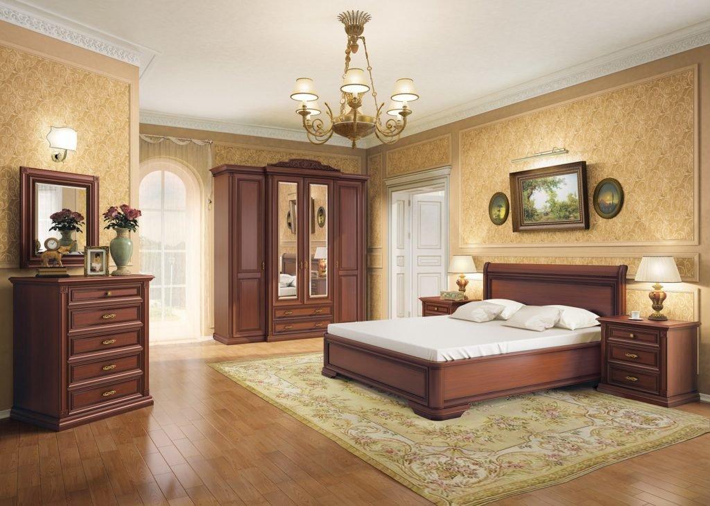 Мебель корпусная: Мебель для спальни в АЛЛЕЯ, торговая сеть