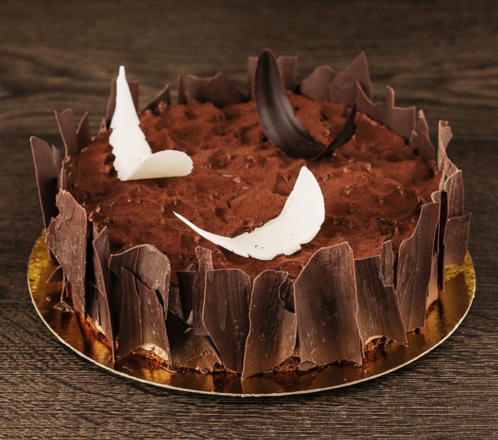 Торты: Торт Ностальжи в Провиант
