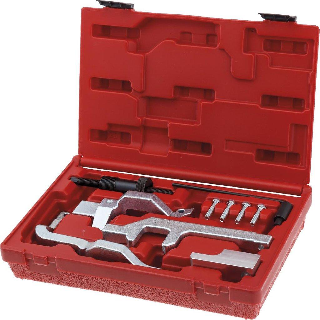 Инструмент для ремонта и диагностики двигателя: KA-8370 Установочный набор для двигателей PSA, MINI в Арсенал, магазин, ИП Соколов В.Л.
