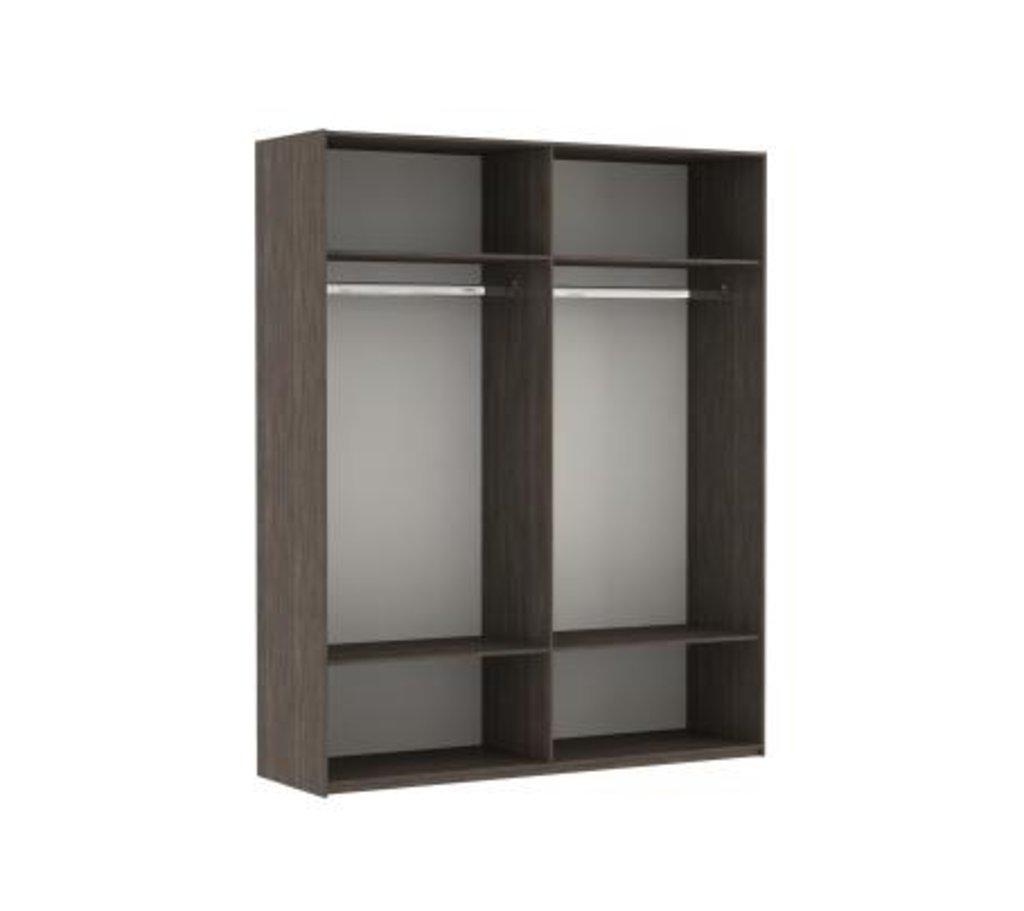 Шкафы-купе: Шкаф Эста 2-дверный в Уютный дом