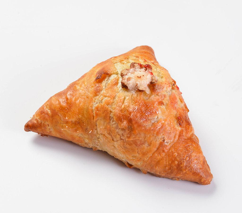 Восточные блюда: Самса с красной смородиной в Провиант