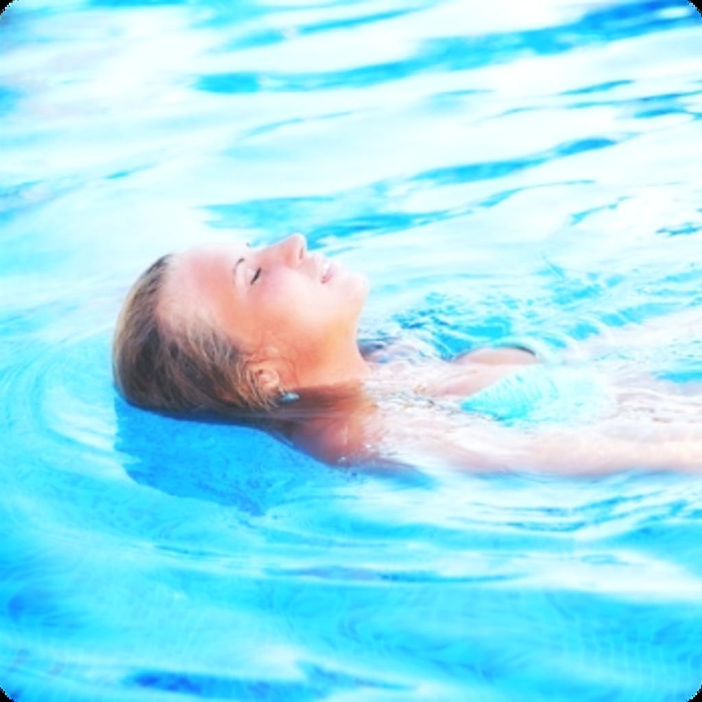 Взрослый абонемент: Взрослый абонемент, 12 посещений в Бассейн Лагуна