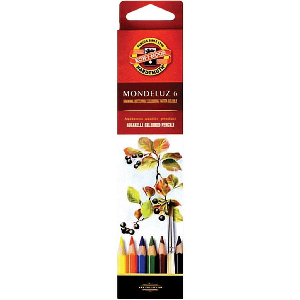 Карандаши: карандаши акварельные в Палитра